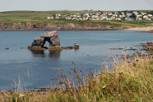 Tide Properties Thurlestone