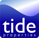 Tide Properties Logo